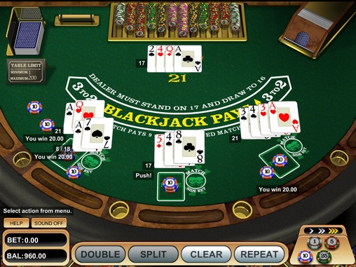 Pirate 21 Blackjack (Pirate 21 Blackjack) from category Blackjack