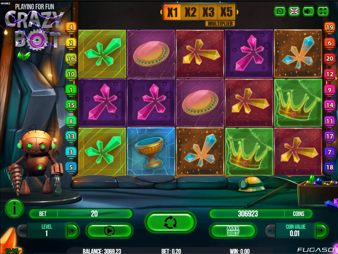 Casino Bot Download