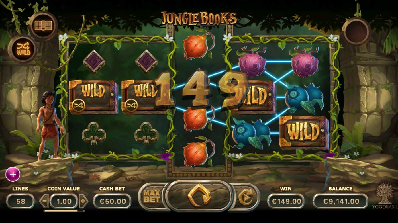 Triple play video poker online